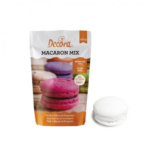 Preparato per Macaron Bianco Neutro