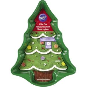 Stampo Albero di Natale