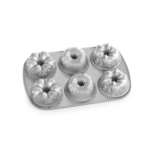 Stampo Bundt Garland Pan