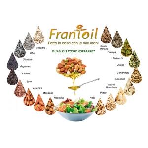 Frantoil Estrattore di Olio