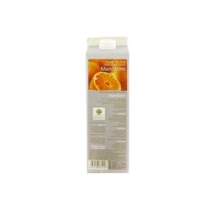 Purea di mandarino 10% Zucchero