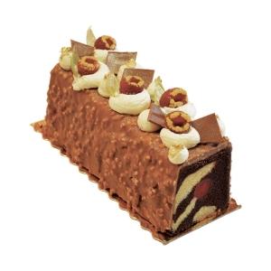 Stampo Plum Cake con Tubo
