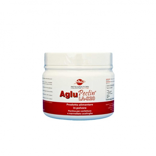 Aglupectin® LA-S20 - Pectina in polvere