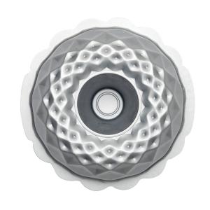 Stampo Ciambella Diamante Antiaderente