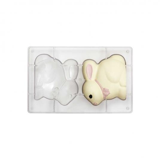 Stampo Cioccolatino Coniglietto