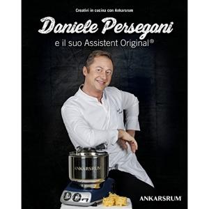 """Libro """" Daniele Persegani e il suo Assistent Original®"""""""