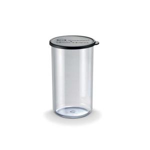 Bicchiere con Coperchio 400 ml