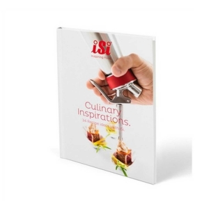 Culinary Inspiration Book - Ricette per Sifoni