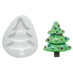 Formina per Albero di Natale Decorato