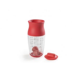 Shaker Impasti Rosso