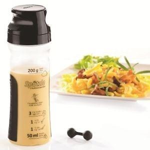 Shaker per Spaetzle