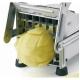 Lama 9x9 mm intercambiabile per affetta verdure a fiammifero CUTTO Gefu
