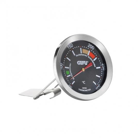 Termometro per forno inox MESSIMO Gefu