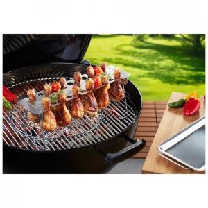 Supporto barbecue per cosce di pollo Gefu