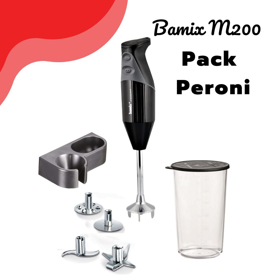 Bamix Pack Peroni