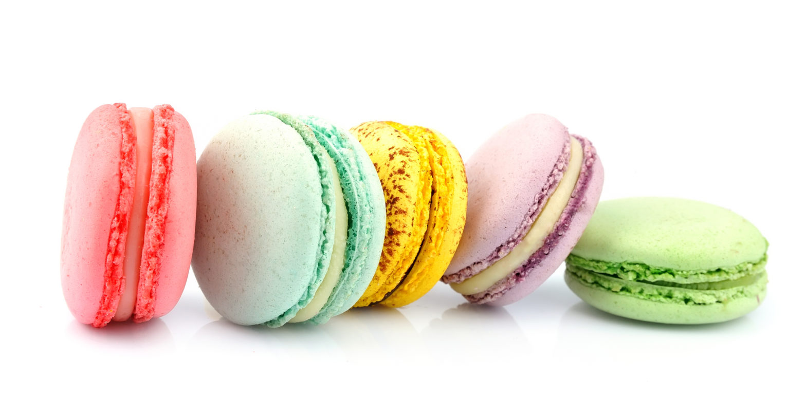 Come fare i macarons