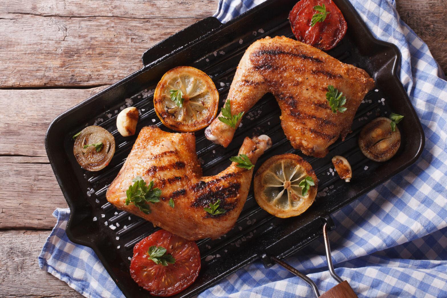 Bistecchiera: i vantaggi e le caratteristiche cruciali