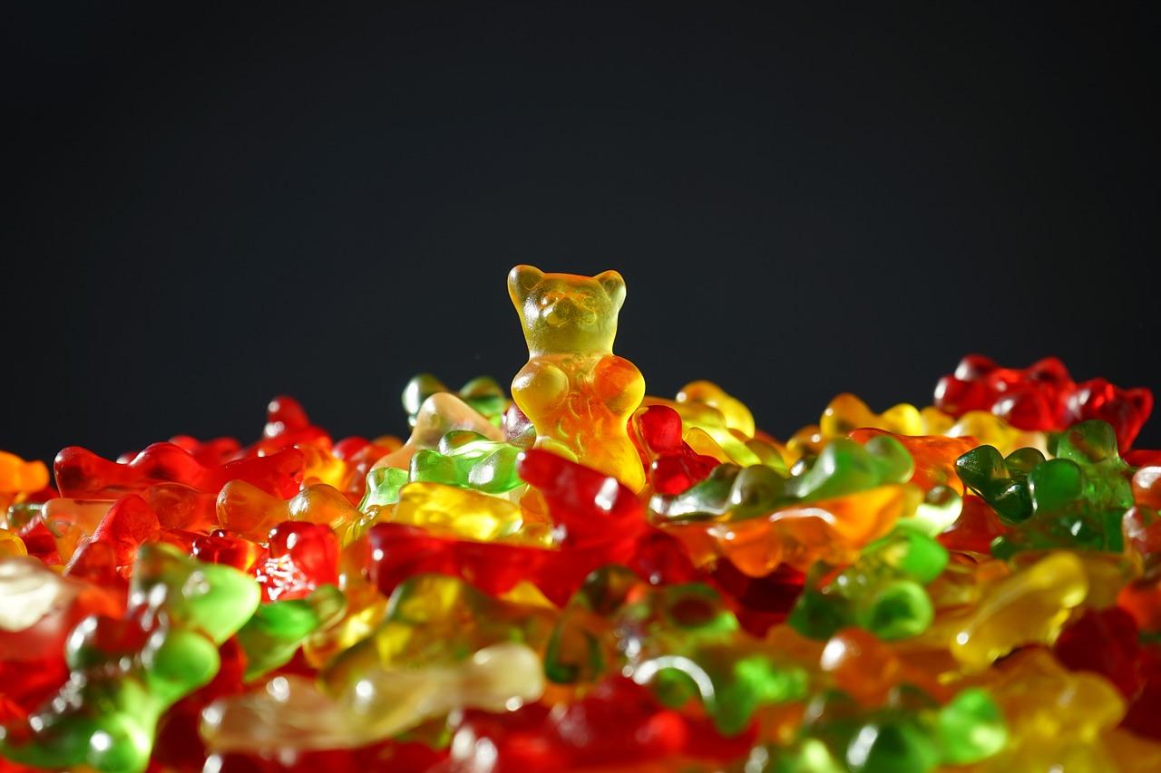 Usare la gelatina in pasticceria: i gradi Bloom