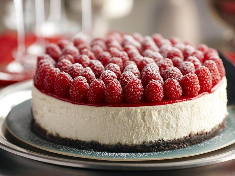 Origini della cheesecake