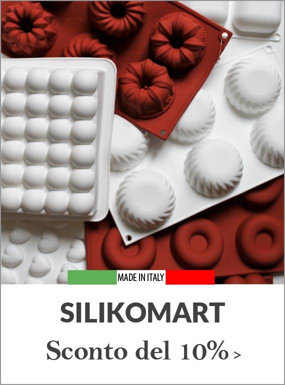 Promo Silikomart