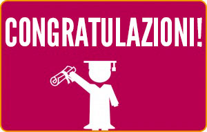 Congratulazioni