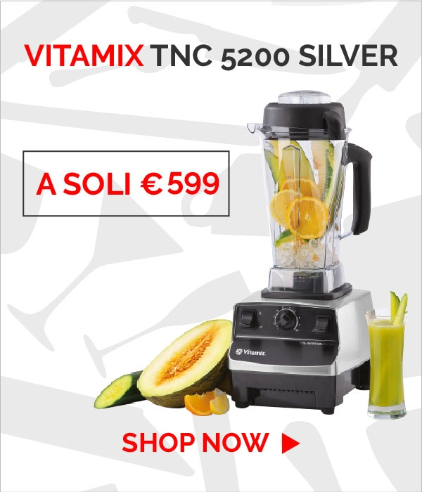Banner Vitamix Laterale